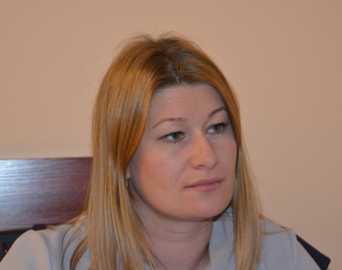 Katarzyna Waleszczyk